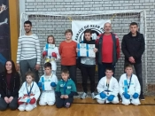 20 medalja za Karate-do klub Požega