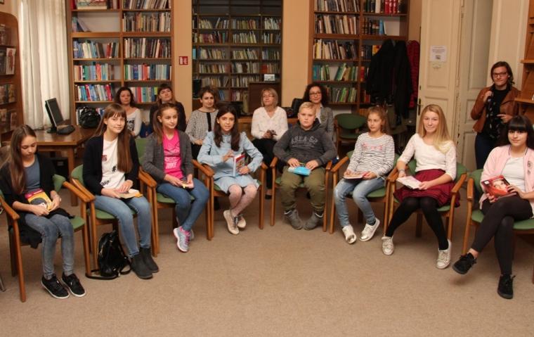 Natjecali se učenici iz samo četiri osnovne škole