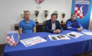 Slavonija – Zadar sutra u 15,30 sati