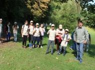 Promovirana 7. generacija mladih čuvara prirode Požeško-slavonske županije na Sovskom jezeru