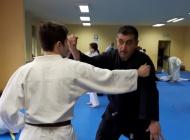 "Aikido klub Požega na seminaru ""Tai jutsu"" u Valpovu"