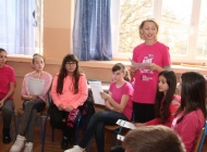 Obukli ružičaste majice u znak protesta protiv vršnjačkog nasilja