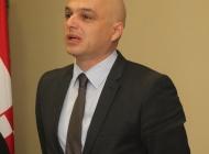 Kandidat za požeškog gradonačelnika Darko Puljašić, a Vedran Neferović kandidat za zamjenika župana