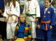 Marta Pamuklić osvojila brončanu medalju