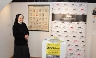Izložba nastavnih sredstava i pomagala u privatnim školama Milosrdnih sestara sv. Križa
