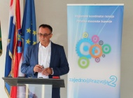 """Dodijeljen ugovor za projekt """"Uspostava regionalnog centra kompetentnosti Panonika"""" vrijedan 49,3 mil. kuna"""