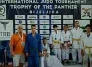 """Judaši """"Judokana"""" osvojili tri medalje"""