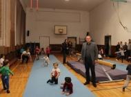 Uređena dvorana uz nove sprave očekuje najmlađe buduće gimnastičare