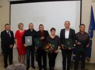 Uručili godišnje nagrade i prikazali film o projektima i ulaganjima