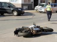 Prometne nesreće tijekom protekla 24 sata
