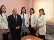 Na području županije djeluju dva tima Palijativne skrbi u Pakracu i Požegi