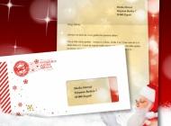 Pošaljite pismo u ime Djeda Mraza