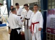 Članovi Karate-do kluba Požega Brus i Puklavac osvojili 3. mjesto