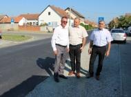 Rekonstrukcije i sanacije prometnica ŽUC trenutno provodi u pet općina i gradova