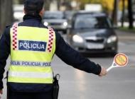 Iz policijske bilježnice - najava akcije