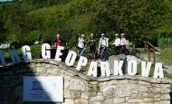 Geopriče nastavljaju putovanje Papukom i na dva kotača