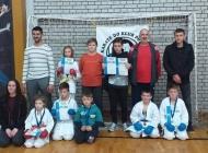 20 medalja za Karate-do klub Požega