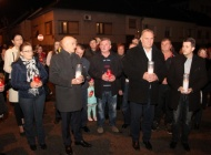 Obilježili Dan sjećanja na Vukovar