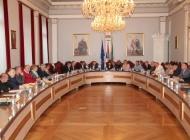 Donesen rekordni proračun županije u iznosu od 706 milijuna kuna