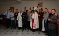 Uz Martinskog kuma, kuharskog chefa iz Splita, zdravicu podigli i prijašnji vinski kumovi