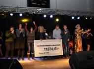 Za Udrugu Osmijeh sakupili 11 tisuća kuna