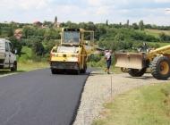 Vetovčani dobili danas asfalt na polovicu ulica a sve će biti gotovo dan iza Velike Gospe