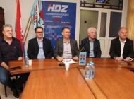 Za novog predsjednika izabran Miroslav Ivančić iz Pakraca