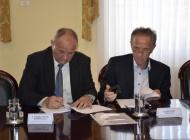 Potpisan Ugovor za izvođenje radova na Aglomeraciji Požega