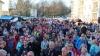 Martinjskoj proslavi nazočilo 2.000 planinara iz Hrvatske i susjednih država