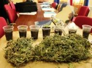 Pretragom pronašli marihuanu i metadon, ali i poluautomatsku pušku u Kaptolu
