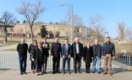U vinskoj pokrajini Vilanji dogovarali suradnju na vinskim projektima i prekograničnoj suradnji