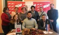 SDP: Tražimo prijevremene izbore u gradu Požegi i županiji