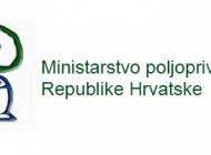 Ministarstvo poljoprivrede za investicijske kredite za ruralni razvoj pripremilo više od 500 milijuna kuna