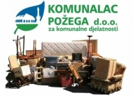 Obavijest o odvozu glomaznog otpada - Općine Jakšić i Brestovac
