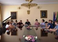 """Održana radionica za mlade """"Info-karavana"""" u organizaciji Savjeta mladih Grada Požege"""