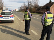 U petak akcija nadzora brzine - vozači oprez