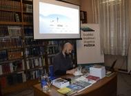 Putopisac Davor Rostuhar predstavio posljednju knjigu Polarni san