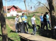 Obilježavanje Svjetskog dana voda 22. ožujka akcijom čišćenja vodotoka