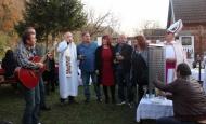 Proslava Martinja kod najpoznatije kutjevačke vinarke Zorice Tandara