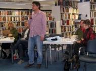 Obilježen Međunarodni dan pisaca u zatvoru