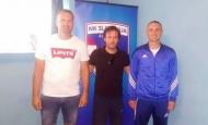 Kreću pripreme s novim trenerom Krešimirom Brkićem