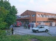 Požar u Zvečevu: Zapalio se električni bojler u kuhinji