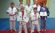 Požeški džudaši osvojili 7 medalja