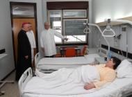 Deset najsuvremenijih kompleta kreveta za Odjel abdominalne kirurgije