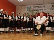 Seminar za voditelje i članove folklornih društava