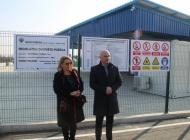 Završava se izgradnja Reciklažnog dvorišta u Požegi
