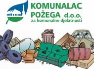 Obavijest o odvozu glomaznog otpada
