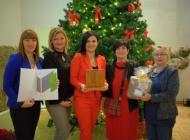 Gradska knjižnica Požega dobila nagradu za volonterski program