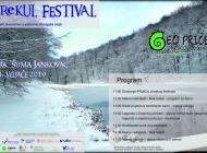 """Rezervirajte nedjelju 24.veljače za """"PReKUL zimski festival"""" na Jankovcu"""