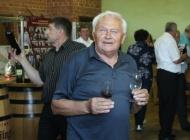 U 8 desetljeću još sadi 25.000 trsova i veseli se međunarodnim uspjesima svojih vina